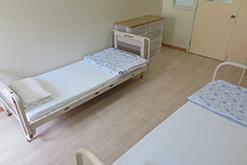 居室(2人部屋)|岸和田光が丘学園|光生会