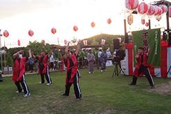 だんじり祭り|岸和田光生療護園|光生会