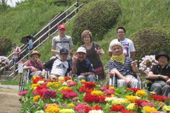 旅行にも行きます|岸和田光生療護園|光生会