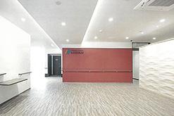玄関ホール|岸和田光生療護園|光生会