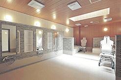 浴室|岸和田光生療護園|光生会