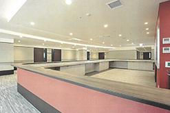 寮母ステーション|岸和田光生療護園|光生会