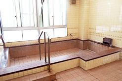 浴室C|ピープルライティングスクール泉北|光生会