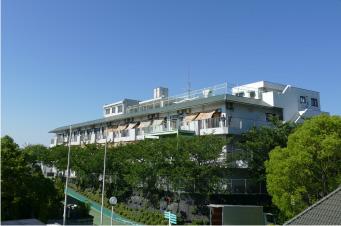 岸和田採光学園