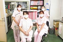 看護師募集|光生会