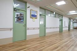 廊下|ピープルハウス阪南|光生会