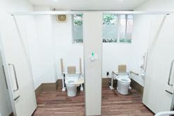 トイレ|ピープルハウス忠岡|光生会