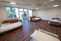 居室(4人部屋)|ピープルハウス忠岡|光生会