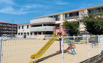 ピープル大芝チャイルドスクール